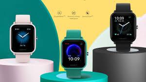 Amazfit Bip U Pro: лучшие умные часы до 2000 гривен