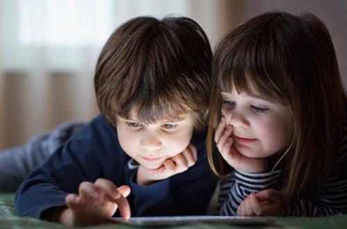 Гаджеты – вред или польза для детей?