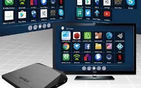 Почему стоит купить для телевизора Android Smart TV box