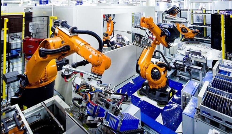 Росатом займется производством тяговых аккумуляторов для электромобилей