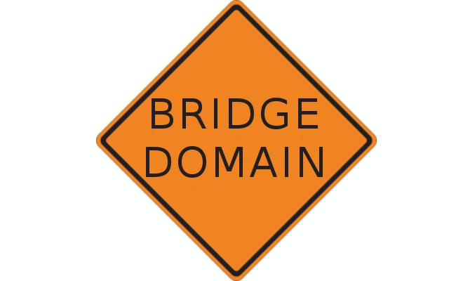 Сменил владельца домен Bridge.com