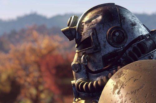 Осенью в Fallout 76 появятся закрытые миры