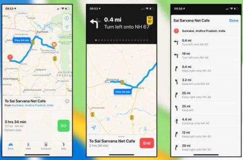 iOS 14.5 украла лучшие функции Waze для Apple Maps